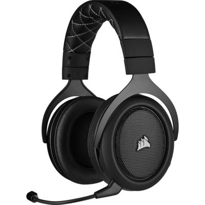 Corsair HS70 PRO Wireless Headset - Koolstof