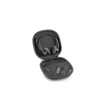 POLY 85298-01 Koptelefoon accessoire - Zwart