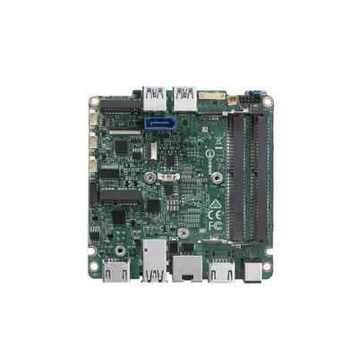 Intel Bulk NUC Board NUC7i5DNBE Moederbord