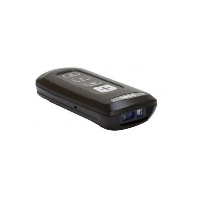Zebra Symbol CS4070 Barcode scanner - Zwart