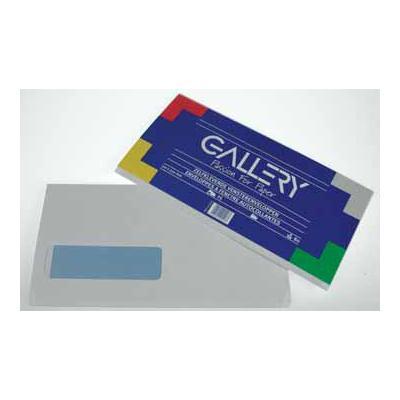 Gallery envelop: POCH.25 GEGOMD ENV.110X220 VL