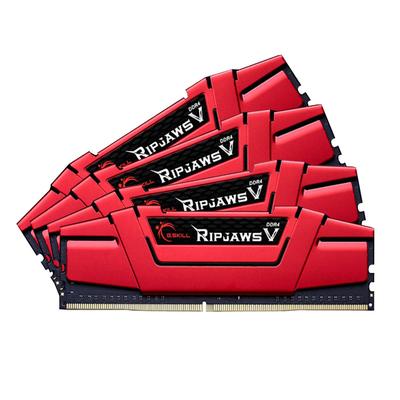 G.Skill F4-3200C15Q-64GVR RAM-geheugen
