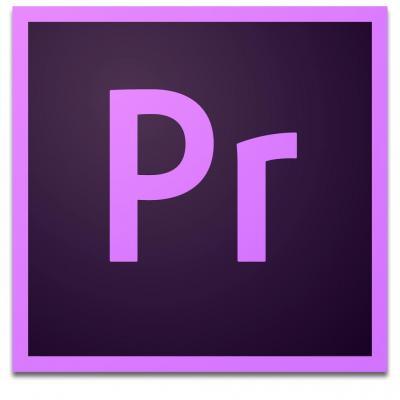 Adobe software licentie: Premiere Pro CC