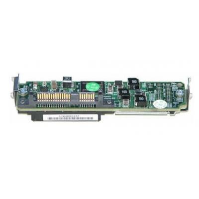 Dell Computerkast onderdeel: Interposer Board For CC852 Hard Drive Trays Refurbished - Groen, Roestvrijstaal