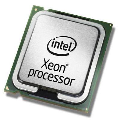 Hp processor: Intel Xeon 5160 (Demo model)