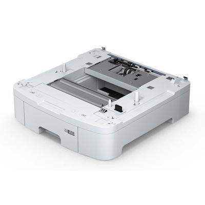 Epson 500-Sheet Paper Cassette Papierlade - Wit
