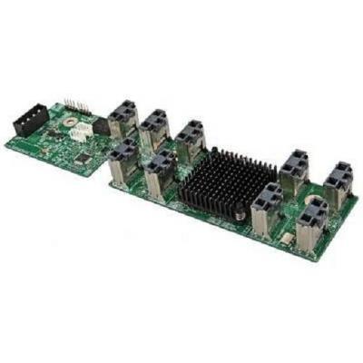Intel raid controller: RAID Expander RES2CV240