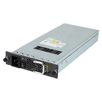 Hewlett Packard Enterprise HP HSR6800 1200W AC Power Supply Power supply unit - Metallic