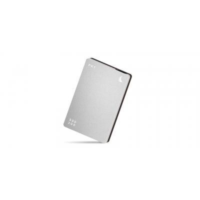 Angelbird technologies : SSD2go PKT USB3.1 256GB - Zilver
