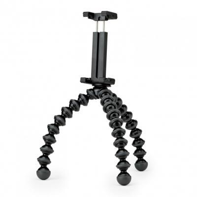 Joby tripod: GripTight GorillaPod Stand for Smaller Tablets - Zwart