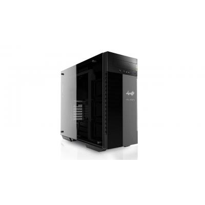 In Win 509 BLACK/GREY behuizing