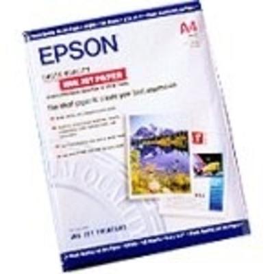 Epson Enhanced Matte Paper, DIN A4, 192g/m², 250 Vel Fotopapier - Wit