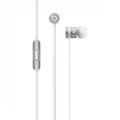 Beats by dr. dre headset: urBeats - Zilver