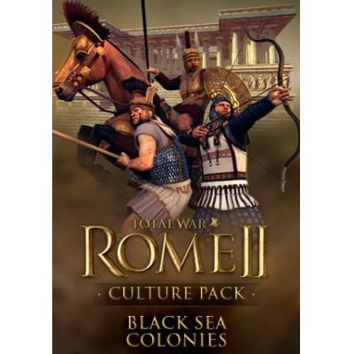Sega : Total War: ROME II - Black Sea Colonies Culture Pack