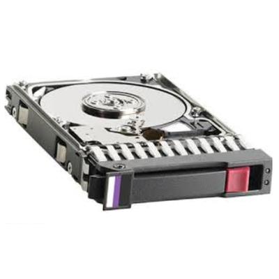 HP 600GB SAS Interne harde schijf