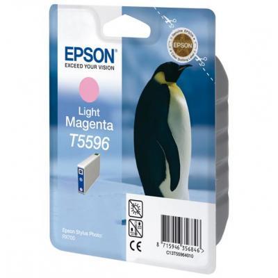 Epson C13T55964010 inktcartridge