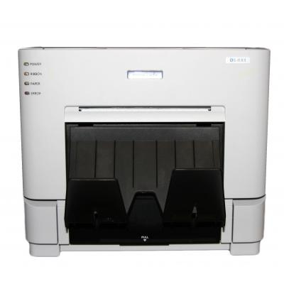Dnp photo imaging fotoprinter: DS-RX1 - Grijs