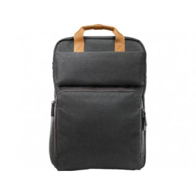Hp rugzak: Powerup Backpack 17.3 - Zwart