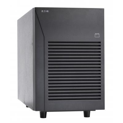 Eaton UPS batterij: 9130N1500T-EBM - Zwart