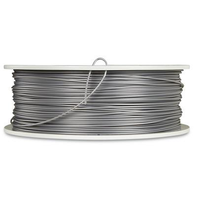 Verbatim PLA-filament 1,75 mm 1 kg - Zilver 3D printing material