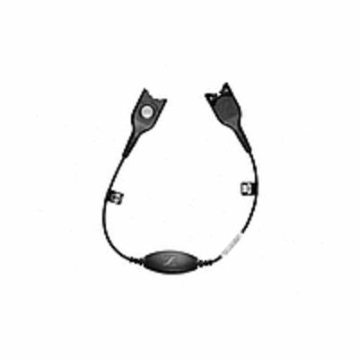 Sennheiser CEUL 31 Koptelefoon accessoire - Zwart