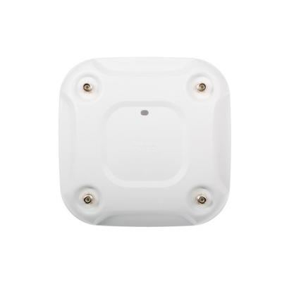 Cisco Aironet 3702E-E-K9 802.11ac CAP 4x4:3SS CleanAir Ext-Ant (10-pack) Access point - Wit