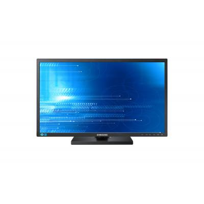 Samsung monitor: S23C650D - Zwart (Refurbished LG)