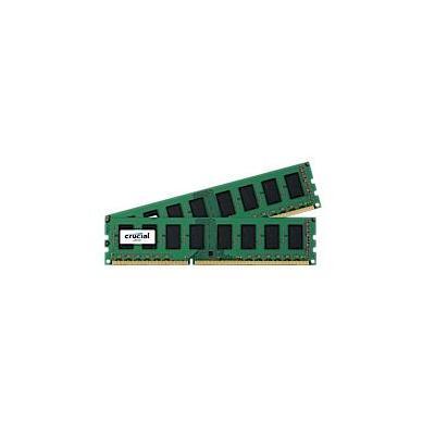 Crucial CT2KIT51272BA1067 RAM-geheugen