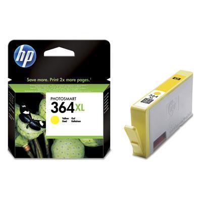 HP CB325EE#BA3 inktcartridge