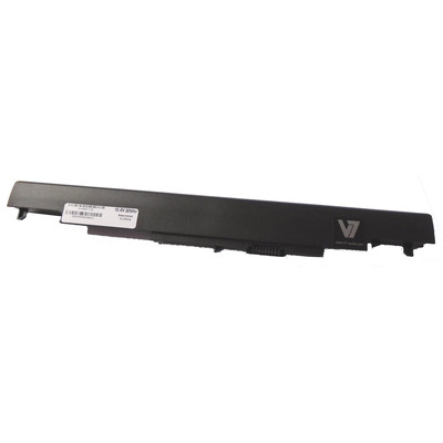 V7 Replacement Battery for selected HP Compaq Notebooks Notebook reserve-onderdeel - Zwart