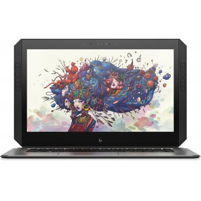 HP ZBook x2 G4 laptop - Grijs