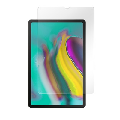"ESTUFF Samsung Galaxy Tab S5e 10.5"" - Transparant"