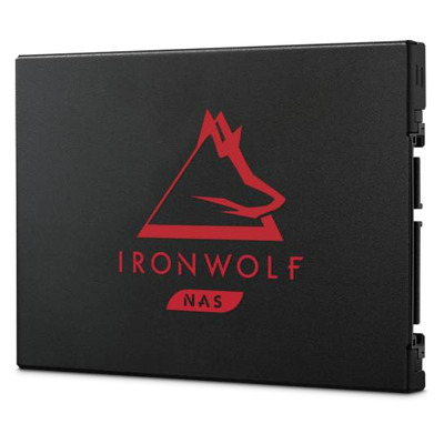 """Seagate IronWolf 125 1TB 3D TLC 2,5"""" SATA SSD"""