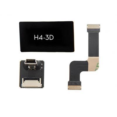 Dji : Zenmuse H4-3D Video Output - Zwart