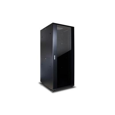 Inter-Tech 88887257 Rack - Zwart