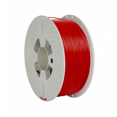 Verbatim 55320 3D printing material - Rood