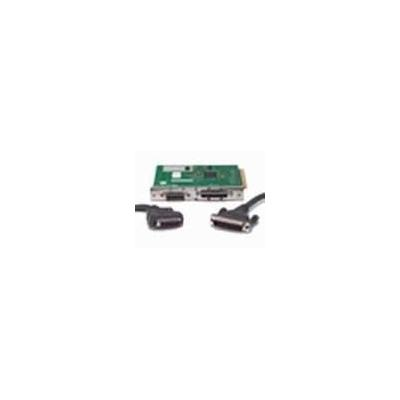 Lexmark Parallel Card with 1284 C Cable Interfaceadapter