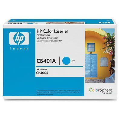 HP CB401A cartridge
