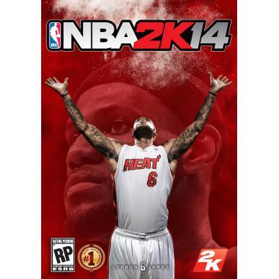 2k game: NBA14