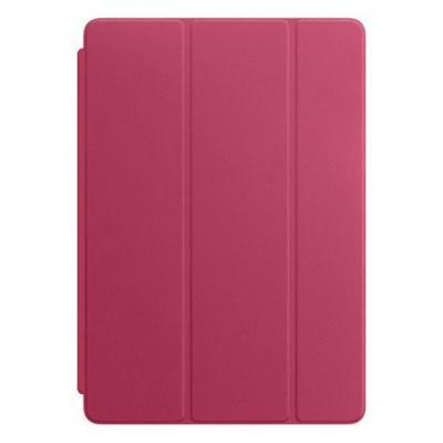 Apple Leren Smart Cover voor 10,5‑inch iPad Pro - Fuchsiaroze tablet case