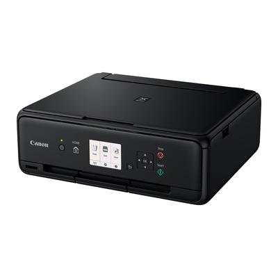 Canon PIXMA TS5050 Multifunctional - Zwart,Cyaan,Magenta,Pigment Zwart,Geel