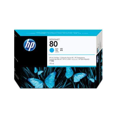 HP C4872A inktcartridge