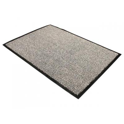 Floortex mat: LAPTOPTAS ELITE S ZWART