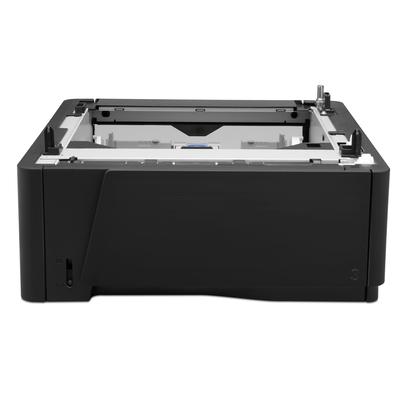 Hp papierlade: LaserJet LaserJet papierinvoer/lade voor 500 vel