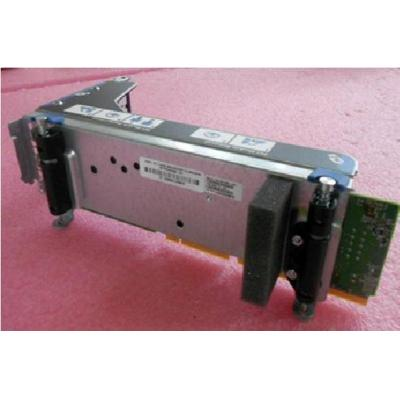 Hewlett Packard Enterprise Secondary PCIe riser cage - Includes PCA board Slot expander