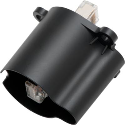 Axis 5506-891 Kabel adapter - Zwart