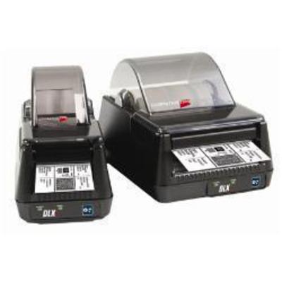 Cognitive TPG DBD42-2085-G2S Labelprinter - Zwart