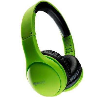 Boompods HPIGRN headset