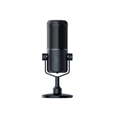 Razer Seiren Elite Microfoon - Zwart
