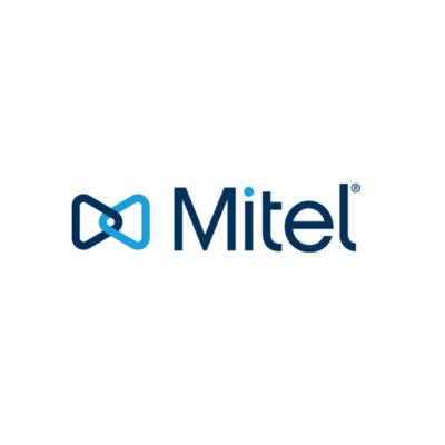 Mitel 54007430 Software licentie